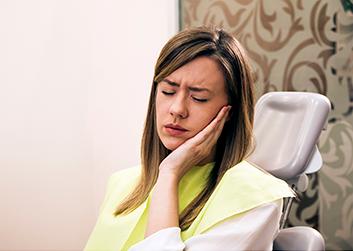 Когда нужен стоматолог-терапевт